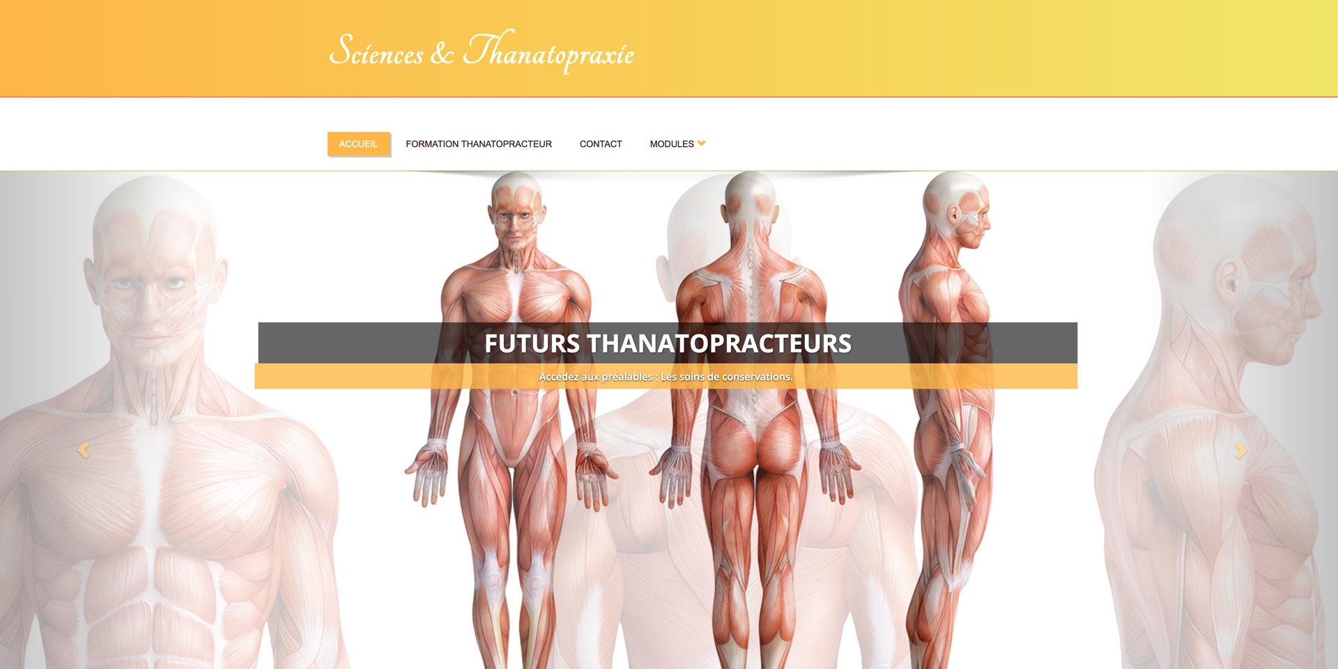 sciences-thanatopraxie